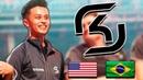 SOLUTION OR PROBLEM? - Stewie2k SK GAMING - HIGHLIGHTS | CSGO