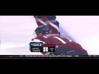 Ilya Kovalchuk [2009⁄2010 Season] Atlanta Thrashers NHL / Последние пол сезона Ковальчука в «Атланте Трэшерз»