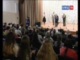 Встреча с ветеранами и праздничный концерт: студенты и преподаватели РосНОУ отметили День Победы