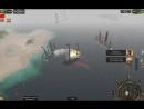 Scm sunk teammate as always