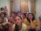 Душевные вечера с Ната прабхуОМск (политотдел) 2009г