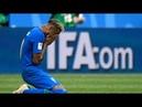 Лучшие моменты и обзор Бразилия 2-0 Коста-Рика