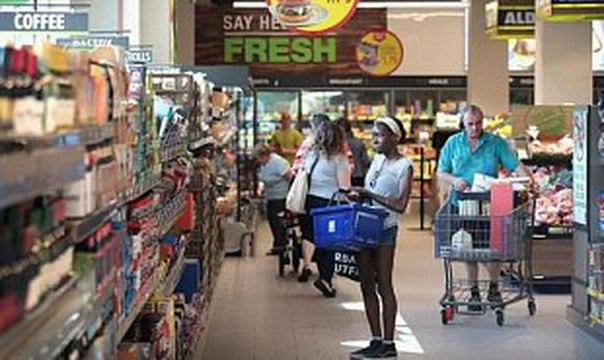 Индекс доверия потребителей в США достиг 13-недельного максимума