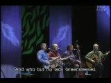 The Brothers Four - My Lady Green Sleeves (with subtitles) (480)
