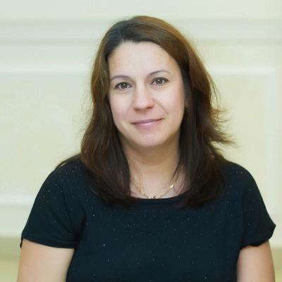 Екатерина Пятигорова