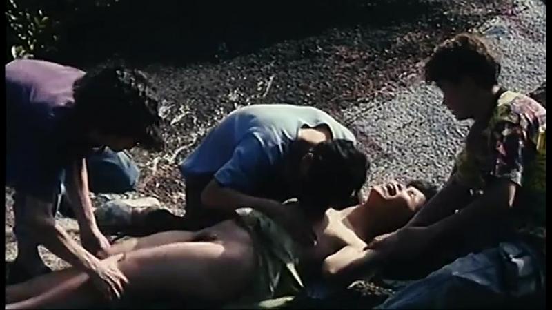 сцены насилия(бдсм,bdsm, изнасилование,rape) из фильма: Heung Gong gaan saat kei ngon - 1992 год » Freewka.com - Смотреть онлайн в хорощем качестве