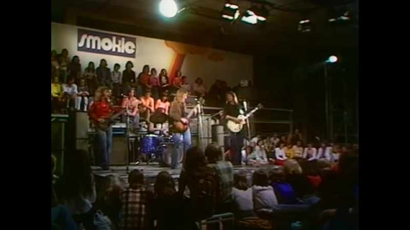 Smokie - What Can I Do (East Berlin 26.05.1976)