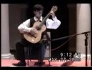 Remi Boucher Plays Rodrigo 1 mov Aranjuez