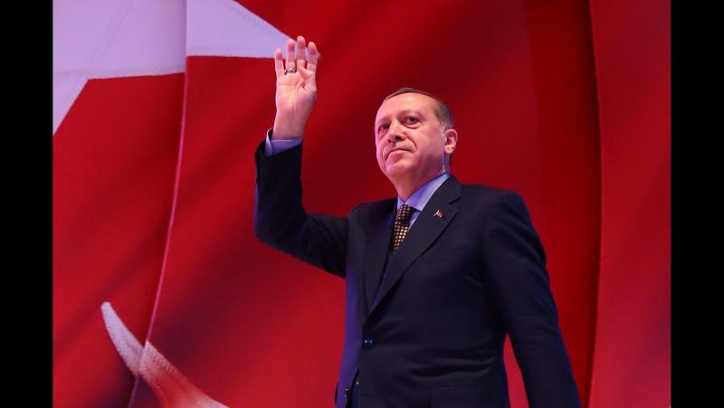 The Power of Turkey