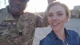 Scarlett Johansson Chris Evans That one time HEAVY TROOP saved the Avengers