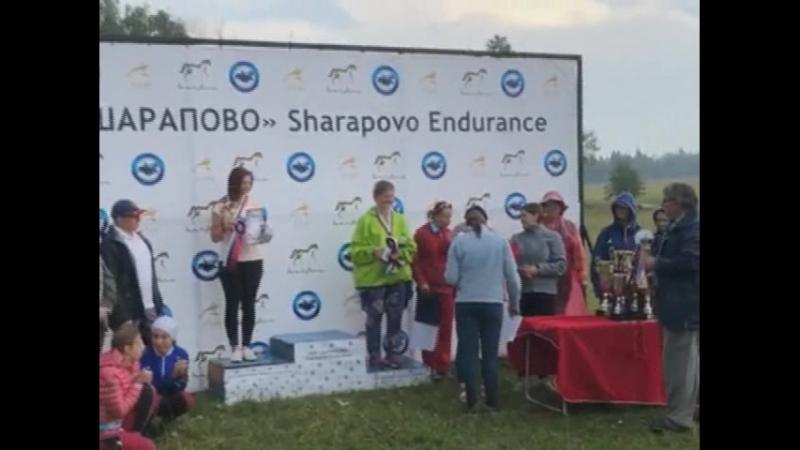 Соревнования по дистанционным конным пробегам (13-15 июля 2018г.)