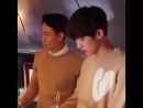 remember when chanyeol drank some wine