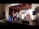 День народного единства в Доме дружбы народов, выступают Сахарята и танцевальный коллектив Екатерины Барт