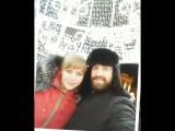 #Семья#прогулкауелки#любимаяженалюбимыйсынуля#Леха_Борода
