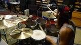 Dave Weckl Garden Wall - drums