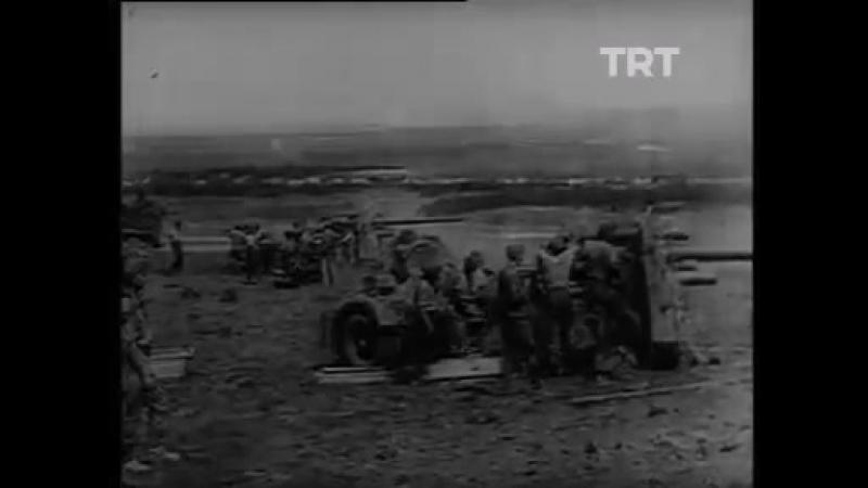 2 .Dünya Savaşında Almanların Kafkasya Saldırısı