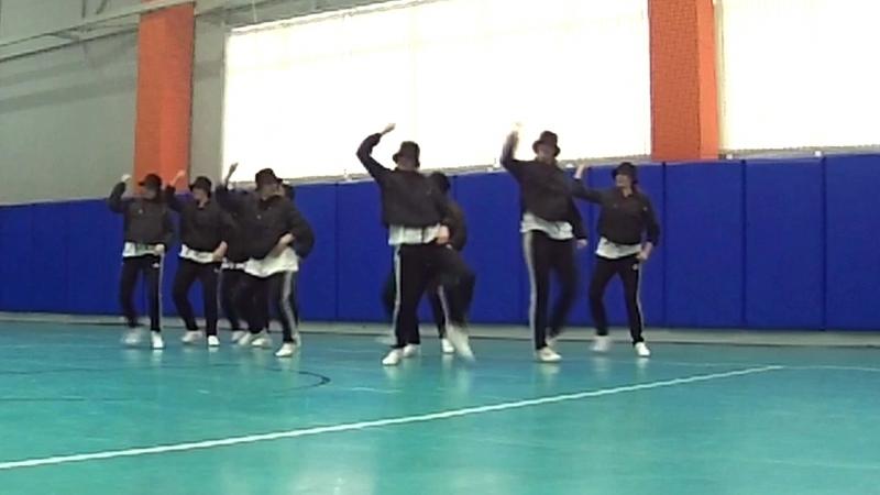 Dance mix. Группа Солодянниковой Екатерины