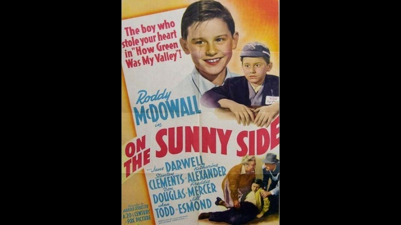 On the Sunny Side (1942)