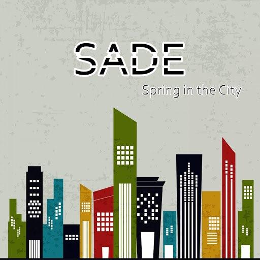 Sade альбом Spring in the City