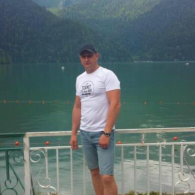 Дмитрий Зарудний