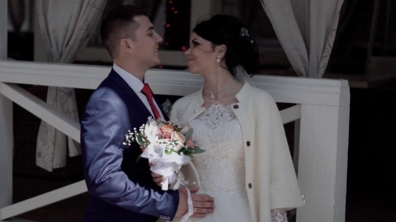 Руслан и Кристина. 20 апреля 2018г.
