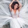 • Wedding Atelier • Свадебные и вечерние платья