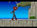 SpiderMan Test