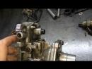 ТНВД Форд Транзит 2.5D с Тамбова отревизирована
