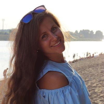 Мария Сорочан