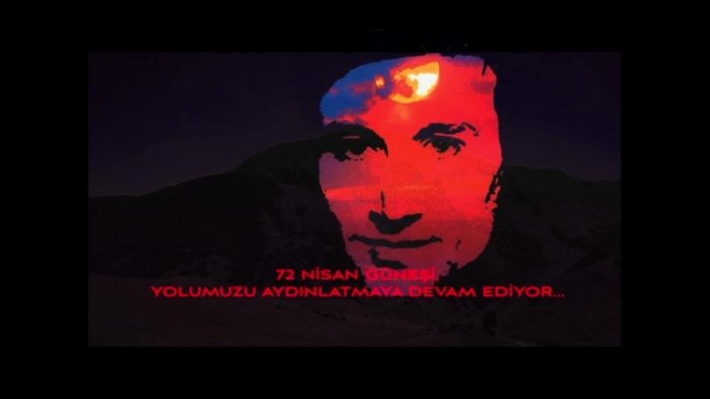 26 Mayıs Stuttgart Komünist önder İbrahim Kaypakkaya Anma Etkinliği - Sinevizyon