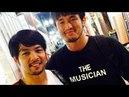 Shibata The Musician