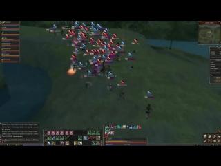 CDVM - Gran Kain [Classic] Siege 02.08.2015