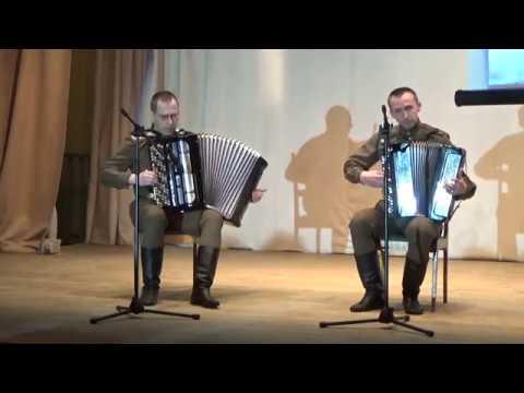 В.Мотов Фантазия на темы песен В.Соловьева-Седого