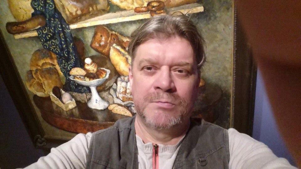 Москвич Александр Боровой взял в заложники соседей