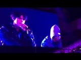 180210 The ElyXiOn in Taipei @ Chanyeol Sehun solo