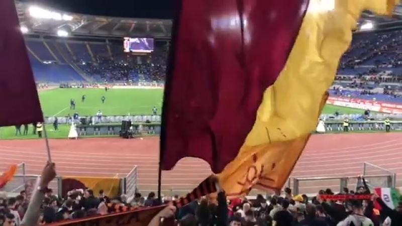 GRAZIE ROMA 💛❤️ Рома - Дженоа RomaGenova 2-1 💪