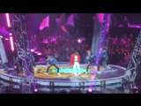 ICE MC - EASY Супердискотека 90-х 02.12.2017 СПб СКК