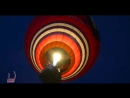 Лидер СПРАВЕДЛИВОЙ РОССИИ Сергей Миронов на Территории смыслов поднял на воздушном шаре флаг ВДВ на высоту 139 метров