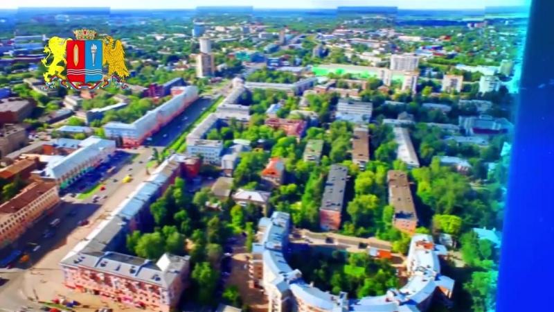 100 лет Иваново-Вознесенской губернии