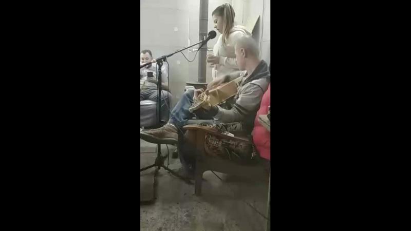 Павел Афанасьевский - Live
