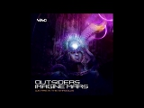 Outsiders Imagine Mars - We Are In The Shadows