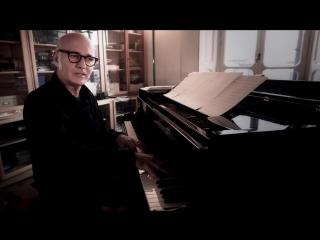 Ludovico Einaudi рассказывает о композиции Walk