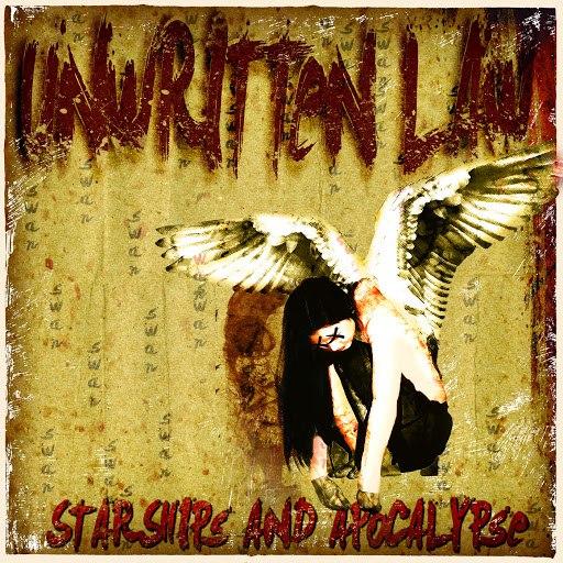 Unwritten Law альбом Starships and Apocalypse
