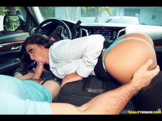 Mia Martinez [HD 1080, all sex, latina, big ass, squirt, new porn 2017]