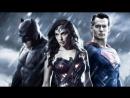 Бэтмен против Супермена На заре справедливости 2016 Трейлер