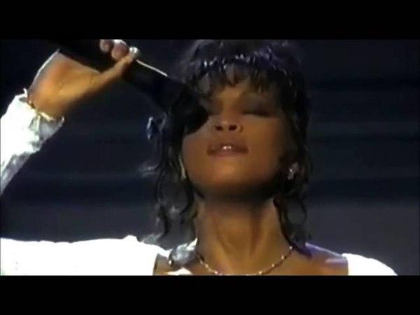 Dec 19 - Whitney Houston: I Will Always Love You (1992)