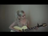 Нежный кавер песни Elvis Presley - Love Me Tender от милой Holly Henry