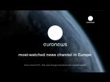 Euronews Promo Video (Eng)