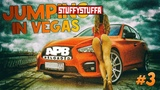 APB Reloaded Jumping in Vegas g20 #3