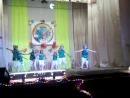 Танец Художники